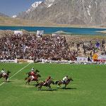 Gilgit, polo