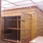 Tutankamon, camera mortuaria