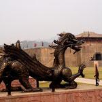 Drago impero Qin