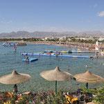Sharm el Sheik, Naama bay