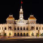 Saigon, Palazzo governativo