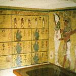 Ramses, VI, camera sarcofago