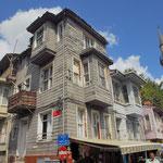 Istanbul città vecchia