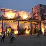 padiglione Cambogia