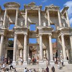 Istanbul, biblioteca di Celso