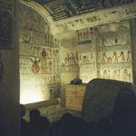 Tomba di Ramses VI