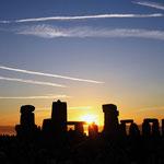 UK Stonehenge