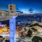Salvador de Bahia, Lacerdaforte, ascensore