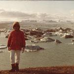 Iceland - Mara tra i ghiacci