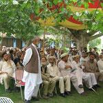 Gilgit, scuola coranica