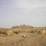 Marib, leggendaria città della Regina di Saba