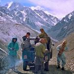 Kharakorum