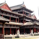 tempio dinastia Ming