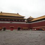 cortile palazzo imperiale