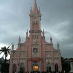 Danang, Cattedrale