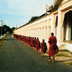Bagan, monastero Swesingon