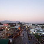 Sharm el Sheik, via Re del Bahrain