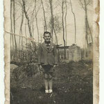 1943 - Zio a 12 anni - uncle 12 years old