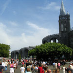Francia, Lourdes