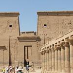 Tempio di Esna