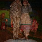 Durch den Abend führen unsere Zeremonienmeisterinnen Kerstin Mullan und Melanie Maurer