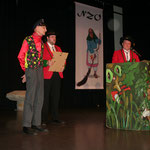 In offiziellem Rahmen wird Walter Duri zum Ehrenmitglied ernannt