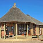 Hoodia Desert Lodge Sossusvlei