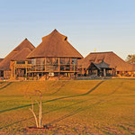 Lapa Lange Lodge Mariental