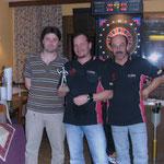 Platz 2 Herren: Kupfner Andi