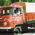 Robur LO 2002A (1995-1998)