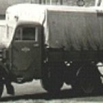 Robur Garant 30k (K30) (1962-1981)