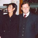König im Jahr 2004 Arnd Schmitz
