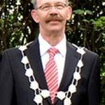 König im Jahr 2014 Jürgen Knorr