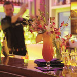 88種類のカクテルがTower Barの自慢。 ©Andrea Flak