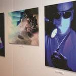州刑事局で開かれる展示会「Täuschend echt」(直訳:見間違うほど本物)。