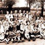 Ev. Volksschule Eichholz um 1933
