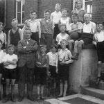 Ev. Volksschule Eichholz um 1934/35