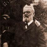 Der Lehrer Wilhelm Beckmann