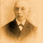 Der Lehrer Eduard Zimmermann