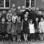 Ev. Volksschule Eichholz um 19330