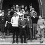Volksschule Geisecke, Entassungsjahrgang 1962?