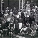 Ev. Volksschule Eichholz um 1937/38