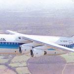 AirUK BAe 146/Courtesy: BAe