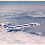 ATI/Courtesy: McDonnell Douglas