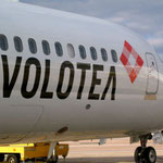 Courtesy: Volotea Airlines
