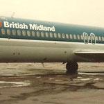DC-9-32/Privatsammlung