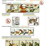 MD-87-Safetycard/Courtesy: Flying America