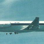 Die erste MD-80 für Finnair!/Courtesy: McDonnell Douglas