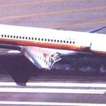 """Die MD-83 """"D-ALLD""""/Courtesy: Aero Lloyd"""