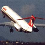 Courtesy: Swissair